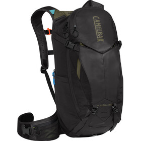 CamelBak K.U.D.U. Protector 20 Backpack dry black/burnt olive